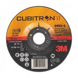 Afbraamschijf 3M Cubitron II
