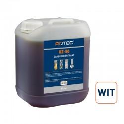 Snij-/koelvloeistof RZ-50 wit