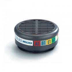 Gasfilter Moldex A1B1E1K1 8900