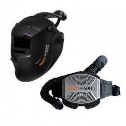 Multi Vision Hybrid helm...