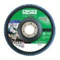 Lamellenschijf Rasta Specialist Line K40/K60